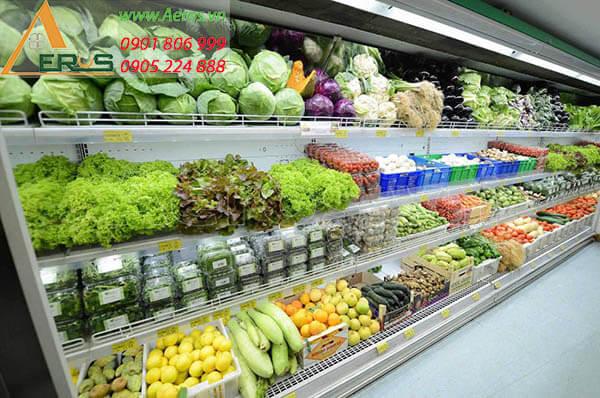Top 10 mẫu thiết kế shop nông sản thu hút khách hàng