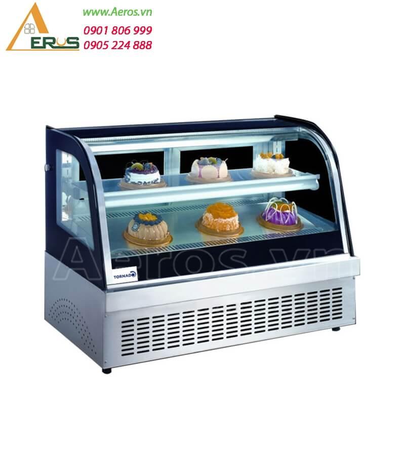 Tủ bánh kem - TBK010